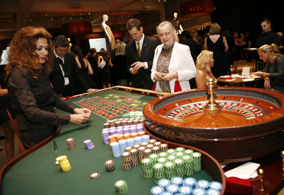 Casino roulette system and roulette strategy